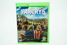 Far Cry 5 -: Xbox One [Factory Refurbished]