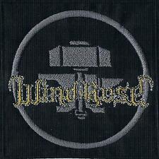 Wind Rose anvil patch