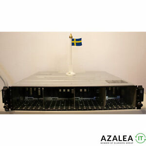 Dell PowerVault MD1220 24x 2.5in 6G SAS/SATA (QTY: 2)