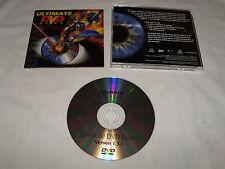 Ultimate DVD Demo Version 1.3.1 - PC Program