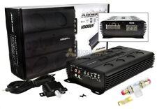 Audiopipe APMI-1300 Car Audio Amplifier Class D 1000 Watt MOSFET Amp APMI1300