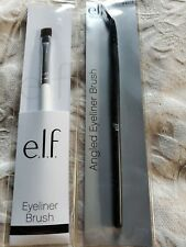 Elf Eyeliner Brush Angled Eyeliner Brush New Lot