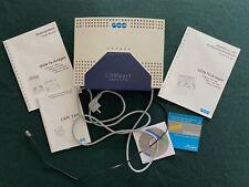 Auerswald COMpact 2206 USB Telefonanlage und Handbücher