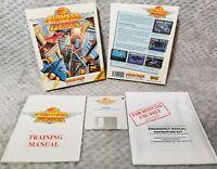 Pioneer Plague - Commodore Amiga - Boxed - Complete - Retro Vintage Gaming