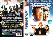 (VHS) Good Vibrations - Sex vom anderen Stern - Annette Bening, Greg Kinnear
