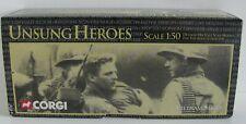 Corgi Unsung Heroes 50202 1:43 Ltd Ed M35 A1 Deuce & Half 2.5 Ton Truck US Army