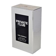 (EUR 43,90/100 ml) Karl Lagerfeld Private Klub Homme Eau de Toilette EdT 100 ml