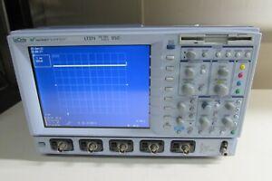 LeCroy waverunner LT374 500MHz 4GS/s 4Ch Oscilloscope