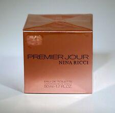 Premier jour Eau de parfum 100ml. Nina Ricci