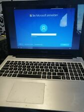 ASUS Ultrabook 15Zoll i5-3317U 1,7GHZ 8 GB Windows 10