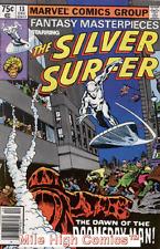 FANTASY MASTERPIECES (1979 Series) #13 NEWSSTAND Fine Comics Book