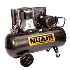 Compressore aria a cinghia 270 litri 5,5 hw, 7hp