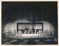 Mayfair Theater théâtre New York Murray Korman v. 1930 tirage argentique époque