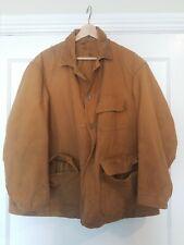 Vintage Rem Dri-oux Hunting Jacket