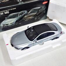 Kyosho 1/18 BMW M6
