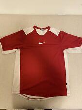 Nike Tennis Shirt - Donald Young 2005