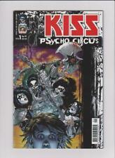 KISS - PSYCHO CIRCUS #1 - APRIL 1999 - Zustand 1