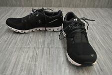 **On Cloud 19.0000 Running Shoes, Men's Size 10M, Black