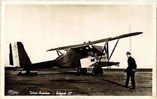 CPA ISTRES Aviation-Bréguet 411 (410067)