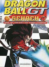 Zeitschrift - Dragonball GT Schach Nr. 46