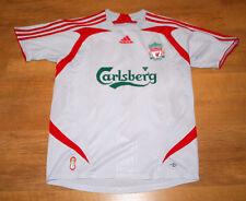 Adidas Liverpool 2007/2008 away shirt (height 164cm) LOWER PRICE