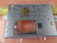 NEEDLE PLATE Janome MC7700P, MC7700QCP Memory Craft #858603002