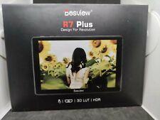 """Desview R7 Monitor da Campo 7"""" Touchscreen"""