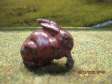 Ferme authentique rare lapin plomb Quiralu Authentic rabbit farm