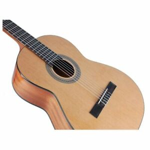 Admira Alba Classical Guitar Starter Pack with Gig Bag and Tuner Full Size