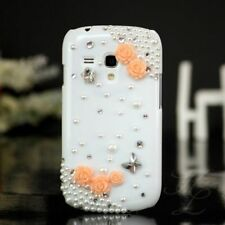 Rigid Plastic Mobile Phone 3D Cases for Samsung
