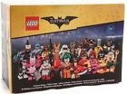 SEALED CASE of LEGO BATMAN MOVIE SERIES 71017 MINIFIGS 60 packs new box 3 sets