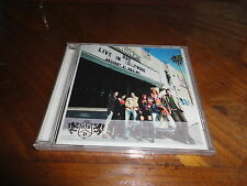 RBD - Live in Hollywood - Mexican Latin POP CD - Dulce Maria Anahi Maite Alfonso
