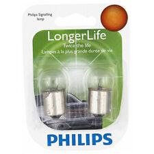 Philips License Plate Light Bulb for Volkswagen Karmann Ghia Beetle je