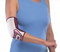 Mueller Sports 74111-4 Life Care For Her Premium Contour Elbow Support **SALE**