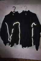SET OF 2 Canadian Army Physical Training Windbreaker Jacket & Pants Size MEDIUM