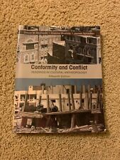Conformity And Conflict Readings In Cultural Anthropology Fifteenth Edition