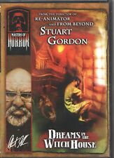 Movie DVD - DREAMS IN THE WITCH HOUSE - Pre-Owned - Anchor Bay Entertainment
