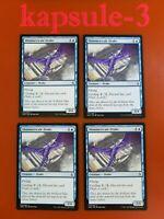 4x Shimmerscale Drake | Amonkhet | MTG Magic Cards