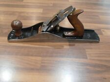 Vintage Stanley Bailey No 5 1/2 Bench Plane