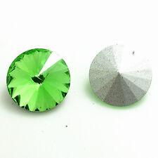 Wholesale XILION ELEMENTS Crystal Rivoli glass Beads DIY 10mm12mm14mm16mm18mm