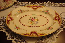 "Empire England ""York "" pattern oval platter[*]"