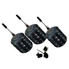 Canon PG 40 50 830 70 90 810 811 210 210XL Black refill kit