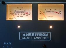 AMERITRON 811 Primo Tube Set 811A (3)