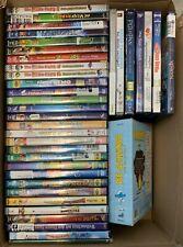 ? DVD Kinder-Sammlung ? - 36 Stück- Die schönsten Kinderfilme aller Zeiten #52