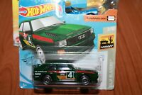 AUDI - QUATTRO SPORT - 1984 - HOT WHEELS - SCALA 1/64