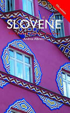 Colloquial Slovene: The Complete Course for Beginners: A Complete Language Cours