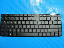 "New listing Hp Pavilion 14-b109wm 14"" Genuine Laptop Keyboard Aeu33U00210 697904-001"