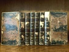 1780 ALMANACH OF MUSES - Music, Calendars, Poetry