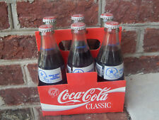 Ltd Edit 8oz Unopened Coca Cola Bottle San Francisco 49ers super bowl champions