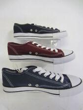 Zapatos informales de hombre sin marca de lona